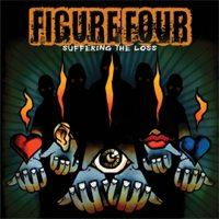 Figure Four - Suffering the Loss (Cover Artwork)
