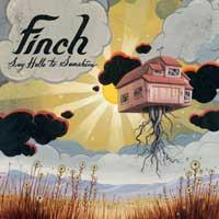 Finch - Say Hello To Sunshine (Cover Artwork)