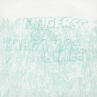 Fingers Cut MegaMachine - Fingers Cut MegaMachine 7'' (Cover Artwork)