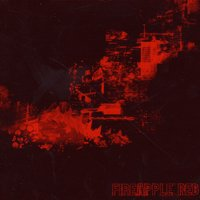 Fireapple Red - Fireapple Red (Cover Artwork)