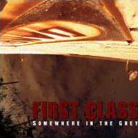 First Class - Somewhere In The Grey (Cover Artwork)