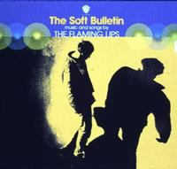 The Flaming Lips - The Soft Bulletin (Cover Artwork)