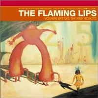 The Flaming Lips - Yoshimi Battles The Pink Robots (Cover Artwork)