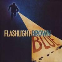 Flashlight Brown - Blue (Cover Artwork)