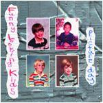 Funny Looking Kids - Picture Day (Cover Artwork)