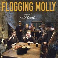 Flogging Molly - Float (Cover Artwork)