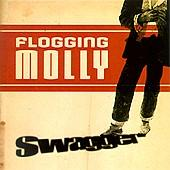 Flogging Molly - Swagger (Cover Artwork)