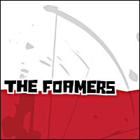 The Foamers - The Foamers (Cover Artwork)