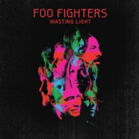 Foo Fighters - Wasting Light (Cover Artwork)