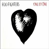 Foo Fighters - One by One (Cover Artwork)