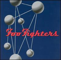 Foo Fighters - The Colour and the Shape (Cover Artwork)