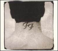 Foo Fighters - There Is Nothing Left to Lose (Cover Artwork)
