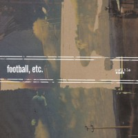 Football, Etc. - Audible (Cover Artwork)