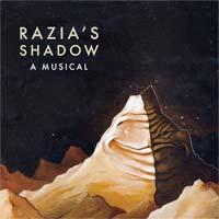 Forgive Durden - Razia's Shadow: A Musical (Cover Artwork)