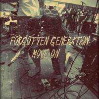 Forgotten Generation - Move On [EP] (Cover Artwork)