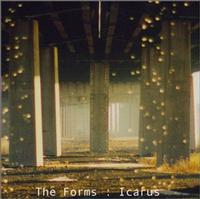 The Forms - Icarus (Cover Artwork)