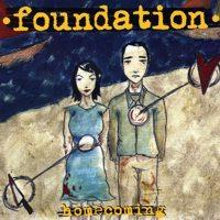 Foundation - Homecoming (Cover Artwork)