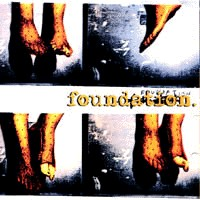 Foundation - Foundation (Cover Artwork)
