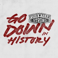 Four Year Strong - Go Down In History  (Cover)