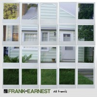 Frank and Earnest - Old Francis (Cover Artwork)
