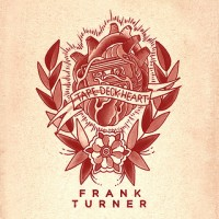 Frank Turner - Tape Deck Heart (Cover Artwork)