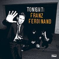 Franz Ferdinand - Tonight: Franz Ferdinand (Cover Artwork)