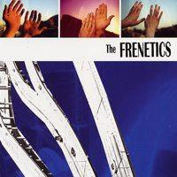 The Frenetics - These Mistakes Took Years Of Practice (Cover Artwork)