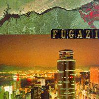 Fugazi - End Hits (Cover Artwork)