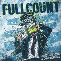 Fullcount - Concessions & Compromises (Cover Artwork)