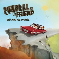 Funeral For A Friend - See You All In Hell (Cover Artwork)