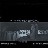 Funeral Diner - The Underdark (Cover Artwork)