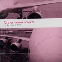 Further Seems Forever - The Moon Is Down (Cover Artwork)