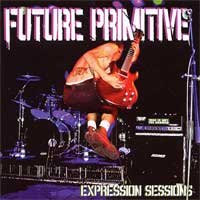 Future Primitive - Expression Sessions (Cover Artwork)