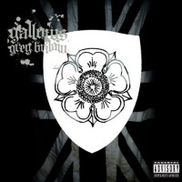 Gallows - Grey Britain (Cover Artwork)
