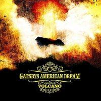 Gatsbys American Dream - Volcano (Cover Artwork)