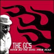 The GC5 - Never Bet the Devil Your Head (Cover Artwork)