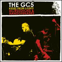 The GC5 - Kisses From Hanoi/Horseshoes and Handgrenades (Cover Artwork)