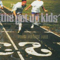 The Get Up Kids - Four Minute Mile (Cover Artwork)
