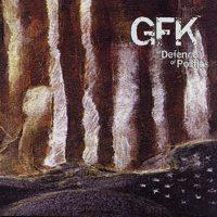 GFK - In Defence of Politics (Cover Artwork)
