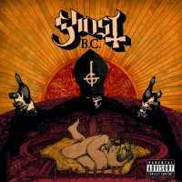 Ghost B.C. - Infestissumam (Cover Artwork)
