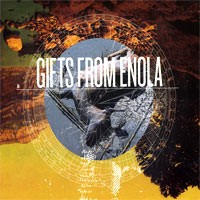 Gifts from Enola - Gifts from Enola (Cover Artwork)