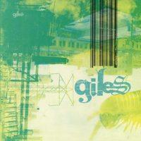 Giles - Giles (Cover Artwork)