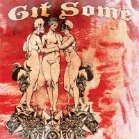 Git Some - Git Some [7-inch] (Cover Artwork)