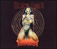 Glenn Danzig - Black Aria II (Cover Artwork)