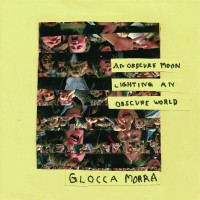 Glocca Morra - An Obscure Moon Lighting An Obscure World (Cover Artwork)