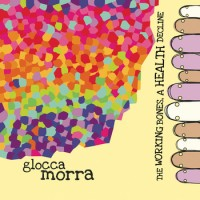 Glocca Morra - The Working Bones, A Health Decline (Cover Artwork)
