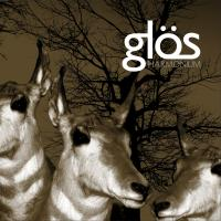 Glos - Harmonium (Cover Artwork)
