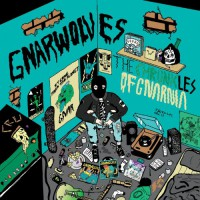 Gnarwolves - Chronicles Of Gnarnia (Cover)