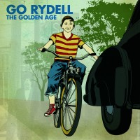 Go Rydell - The Golden Age (Cover Artwork)