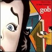 Gob - The World According To Gob (Cover Artwork)